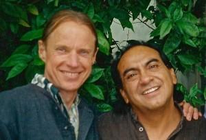 Allan Hardman don Miguel Ruiz