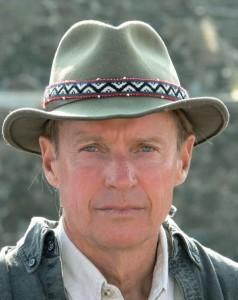Toltec Master Allan Hardman