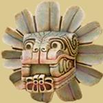 Toltec Quetzacoatl